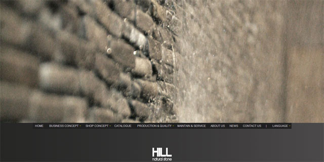 Hill Natural Stone